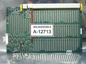 Applied Precision 21 000315 000 Switching Board Pcb Card Used Working