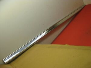 1959 Chevy Elcamino Belair 2 4 Dr Parkwood Wagon Right Fender Molding 4573