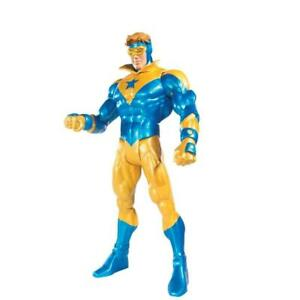 Mattel Dc Universe Booster Gold Figure Color May Vary