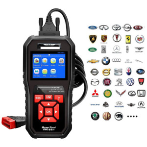 Ford Vcm Ids Scanner Diagnostic Scan Tool Clear Codes Reset Lights Dtc Lookups