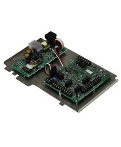 Honeywell Hpff8 Fire Alarm Power Supply Board Only