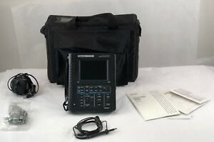 Tektronix Ths720a Handheld 100mhz Oscilloscope dmm Ships Today With Warranty