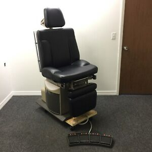 Ritter Midmark 75 Evolution Power Procedure Chair New Upholstery Any Color