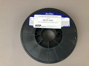 035 4043 Alcotec Aluminum Wire 5lb 8 Spool Made In The Usa