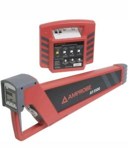 Amprobe At 3500 Underground Cable Wire Pipe Locator
