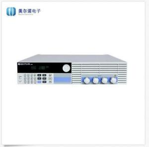 M9713 Usb Programmable Dc Electronic Load 600w
