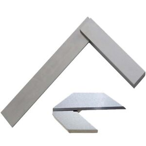 Set Of Machinist Engineering Square 6 Center Square 3 With Free Shipping