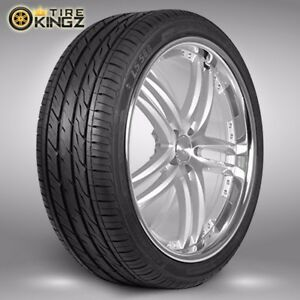 1 New 295 30zr20xl Landsail Ls588 Uhp 101y Bw 2953020 295 30 20