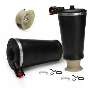 Air Spring Shock Bags For 1992 2011 Ford Crown Victoria Lincoln Town Car 4 6l V8