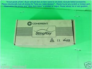 Coherent Stingray Part 1285314 Diode Laser As Photo Sn 1013 D m Reph