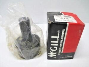 Mcgill Cf 4 Sb Cam Follower Bearing Manufacturing Construction New