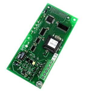 New Lg 10110001352 Modbus Board Rev 1 0 Rs485 0403110082
