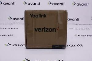 Yealink Sip t41p 6 line Ip Phone Verizon One Talk Platform