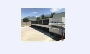 Airstack Air Cooled Chiller Available Immediately