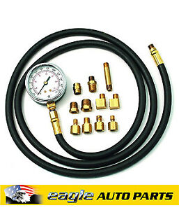 Cta Tools Transmission And Engine Oil Pressure Tester Kit 2001