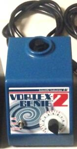 Scientific Industries Vortex genie 2 With Cup Attachment