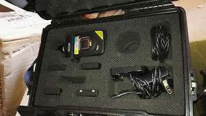 Razir Flir Thermal Camera By Spi professional W Hard Case Charger