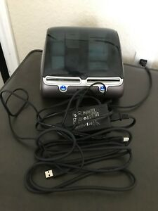 Dymo Labelwriter Twin Turbo Model 93085 Power Usb Cable Thermal Printer