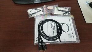 Lecroy Pp007 wr 2 500 Mhz Probe Set Of 2