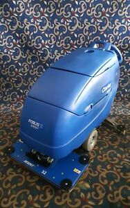 Clarke Focus Boost 28 Orbital Floor Scrubber With Free Shipping
