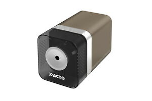X acto Power3 1700 Automatic Electric Polystyrene Pencil Sharpener 6 1 2 X