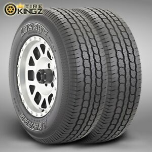 2 New Lemans By Bridgestone Suv A s 245 70r16 107t All Season 2457016 245 70 16