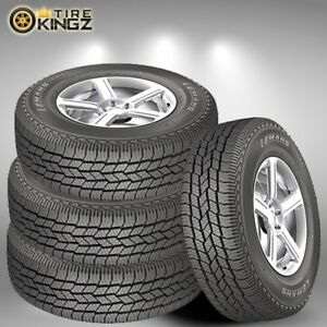 4 Lemans By Bridgestone Suv A s Ii 245 70r16 107t All Season 2457016 245 70 16