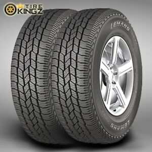 2 Lemans By Bridgestone Suv A s Ii 245 70r16 107t All Season 2457016 245 70 16