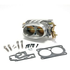 Bbk Performance 1985 1988 Gm 305 350 Tpi Twin 58mm Throttle Body 1536