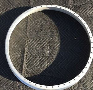 26 X 3 Inch Inner Hoop Wheel Replacement 3 Piece Part 50 Hole