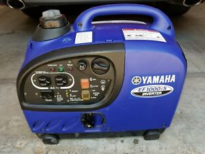 Yamaha Portable Generator inverter Ideal For Camping