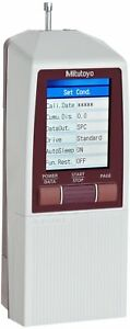 Mitutoyo 178 561 02a Surftest Sj 210 Surface Roughness Tester