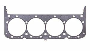 Cometic C5472040 4 190 Mls Head Gasket 040 Sbc Sb2