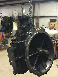 New Case New Holland 84359789 Combine 5130 6130 7130 Pto