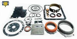 Bte Racing Powerglide Master Rebuild Overhaul Kit Bte249000 Ships Free