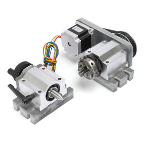 Machifit Cnc Router Rotational Rotary Axis Cnc Machine Accessory Tailstock For