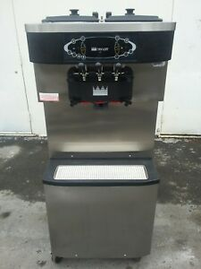 2012 Taylor C713 Soft Serve Frozen Yogurt Ice Cream Machine 1ph Water