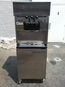 2008 Electrofreeze 99t rmt Soft Serve Ice Cream Frozen Yogurt Machine 3ph Air