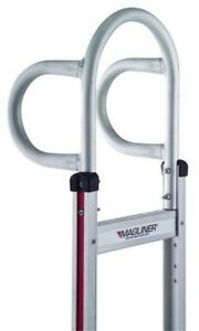 Magliner Hand Truck 10 Tires Stair Glides 130 e2 1030 c5 small Solid Nose