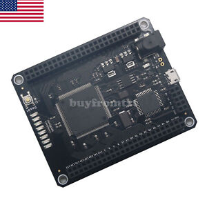 Mojo V3 Fpga Development Board Module Spartan 6 Xc6slx9 For Arduino Diy Us Sell