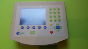Bio rad Thermo Cycler Icycler Control Panel