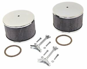 Solex Kadron Air Cleaner Kit Fits Vw Bug Beetle Cpr129412 bu