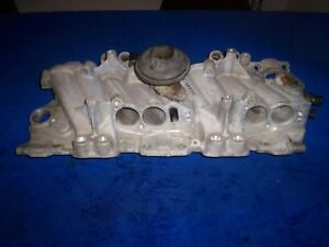 Tpi Intake Manifold 10088015 Speed Density