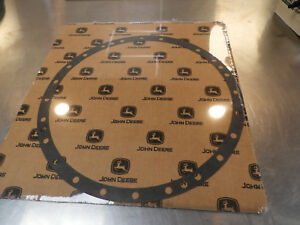 John Deere T44891 Converter Impeller Wheel Housing Gasket For A 550 550a 555 5