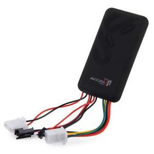Mini Vehicle Gps Tracking Gt06 With Cut Off Fuel Stop Engine Alarm Gsm