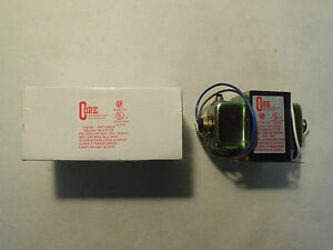 New In Box Core Components 10011dhcb Transformer 120v