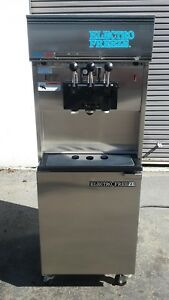 2008 Electrofreeze 99t rmt Soft Serve Ice Cream Frozen Yogurt Machine 1ph Air