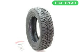 New 195 65r15 Goodyear Ultra Grip Ice Wrt 91s 12 32