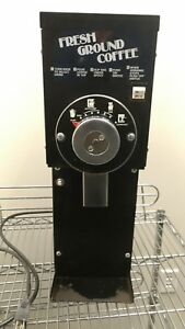 Grindmaster 810 By Cecilware Corp