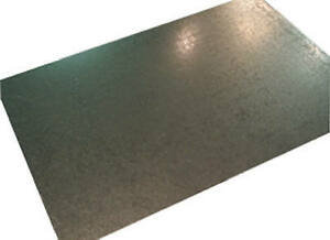 Galvanized Steel Sheet 26 gauge 24 X 36 in